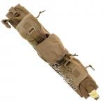 Комплект поясных подсумков на платформе EMERSON Sniper Waist Pack CB-3