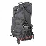Рюкзак тактический Black-2