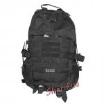 Рюкзак тактический Black