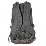 Рюкзак тактический Black-3
