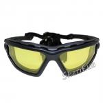 Очки защитные Pyramex I-FORCE SLIM (желтые)