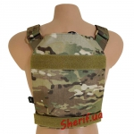 Бронежилет TMC  Chicken Plate Carrier MC