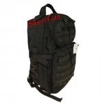 Рюкзак военный  тактический RUSH24  Black, 34л