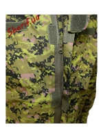 Китель Army Uniform Cadpat -6