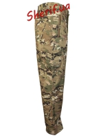 Брюки Shark Skin Softshell Multicam-3