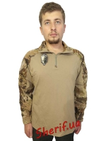 Рубашка EMERSON G3 Combat Shirt Highlander TAN