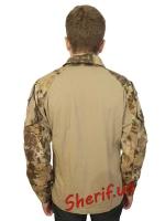 Рубашка EMERSON G3 Combat Shirt Highlander