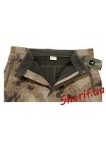 Брюки Shark Skin Softshell AT AU-4