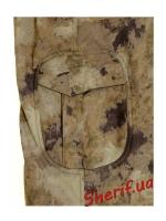 Брюки Shark Skin Softshell AT AU-5