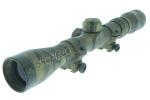 Прицел оптический Tasco 3-9x32 с креплением К-06 Camo