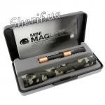 M2A02LR MINI MAGLITE AA фон. в под.кор.(камуф) без батар.