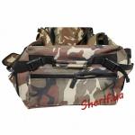 Сумка-рюкзак WDL транспортировочная, 85 л-6