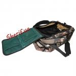 Сумка-рюкзак WDL транспортировочная, 85 л-7
