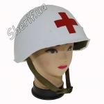 Каска 'Красный крест'