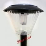SY-B221-H Лампа с солнечной батареей настенная