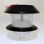 SY-B251 Лампа с солнечной батареей, белая 1шт