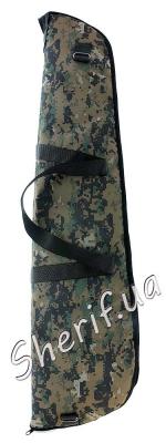 Чехол ружейный 0,9м Arm-tek Digital woodland