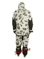 Зимняя военная форма Горка-М2 White 6