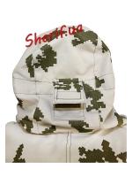 Зимняя военная форма Горка-М2 White 7
