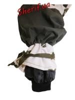Зимняя военная форма Горка-М2 White 10