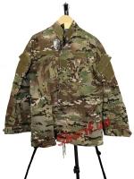 Китель ТМС Field Shirt R6 style Multicam