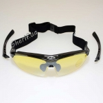 BE0715UA Очки Oakley M-Frame Hybride тактические