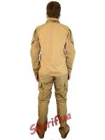 Рубашка TMC G3 Combat Shirt CB (XL)