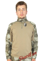 Рубашка TMC G3 Combat Shirt AT AU (L)