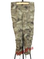 Брюки Army Uniform камуфляж A-TACS AU