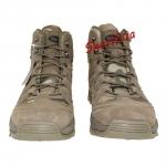 Ботинки MIL-TEC SQUAD STIEFEL 5 Multicam (45)