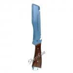 Нож Саро Экспедиционный (нерж.дерев)