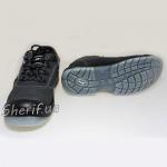 Ботинки MIL-TEC Work Boots Black