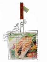 Решетка-гриль Кемпинг «Идеально для рыбы» BQ-37