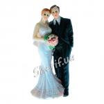 Свадебная статуэтка 12см