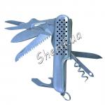 Нож Tramontina многофункциональный складной, (11 функций)-4