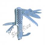 Нож Tramontina многофункциональный складной, (11 функций)-5