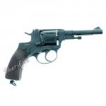 Макет револьвера Наган (ММГ - макет массо-габаритный)