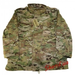 Куртка MIL-TEC М65 Multicam