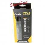 Фонарь светодиодный Fenix TK15 S2 6