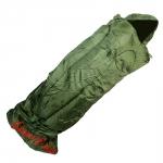 Спальный мешок MIL-TEC Pilot OD (210х65см)