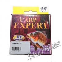 Леска Carp Expert 0,2мм 150м 5,4кг
