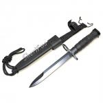 Штык-нож MIL-TEC M7 для винтовки M16 15477000