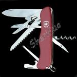 Нож Victorinox Outrider 0.8513  красный