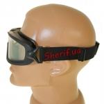 Очки-маска V2G Plus