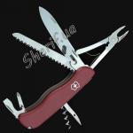 Нож Victorinox Atlas 0.9033 красный