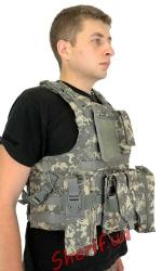 Разгрузка ААV FSBE ACU [A.C.M] 2