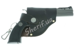 Зажигалка Пистолет в кабуре(180 мм)