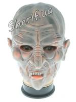 Карнавальная маска Вампир резиновая