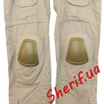 Брюки EMERSON Combat pants Gen 2 Tan (XL)
