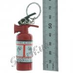 Зажигалка Огнетушитель (6 см)